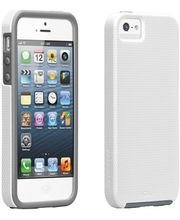 Case Mate Tough Protection Case pro Apple iPhone 5 White