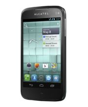 Alcatel One Touch 997D Dual-Sim Ardesia
