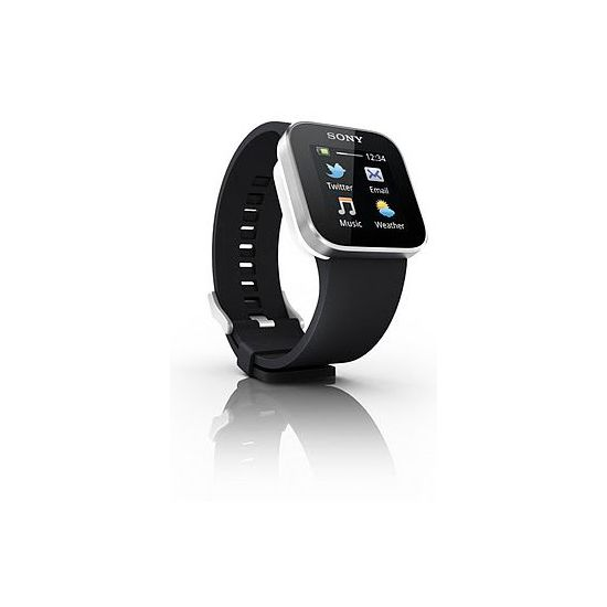 Sony MN2 SmartWatch - Android hodinky Akce