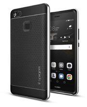 Spigen Neo Hybrid ochranný kryt pro Huawei P9 Lite stříbrný