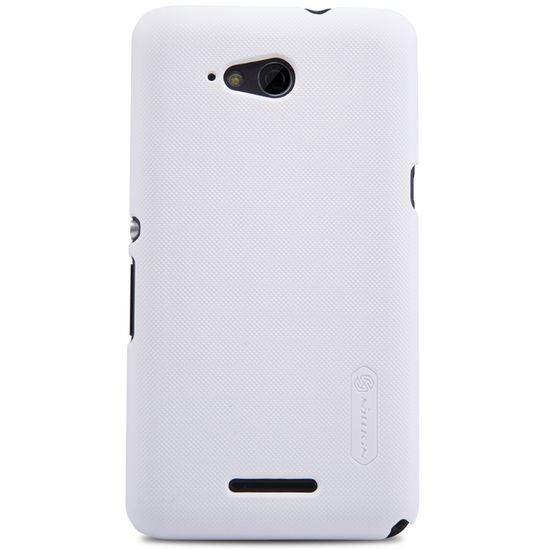 Nillkin Super Frosted Zadní Kryt pro Sony E2003 Xperia E4g, bílý