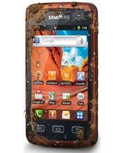 Samsung Galaxy XCover S5690 Black Orange