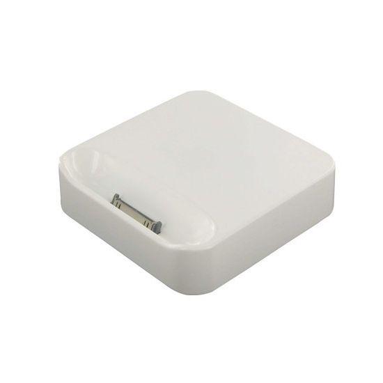 Kidigi kolébka pro Apple iPhone 3GS/3G bílá