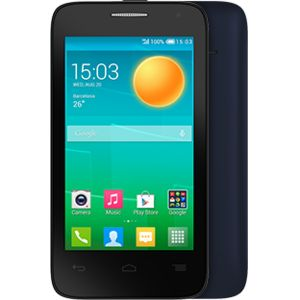 Alcatel Onetouch 4035D POP D3