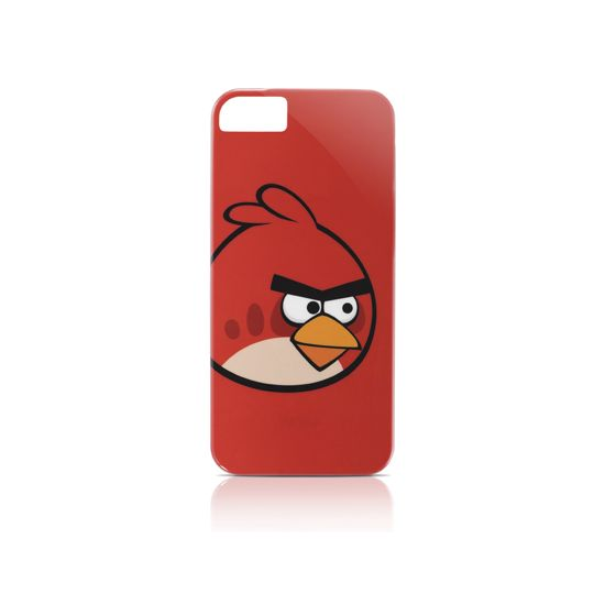 Gear4 iPhone 5 Case Angry Birds Classic - Red Bird