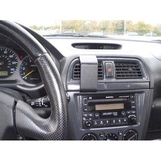 Brodit ProClip pro Subaru Impreza/Outback Sport/WRX 01-04, na střed