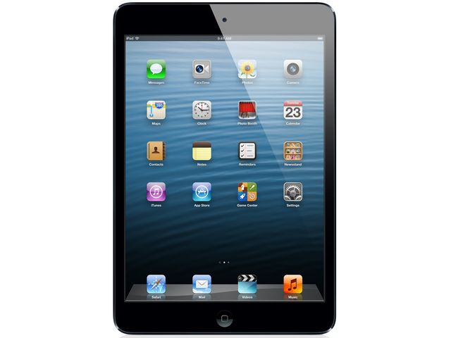 obsah balení Apple iPad Mini Wi-Fi + Cellular 16GB černý md540sl/a + Tivizen HDTV tuner