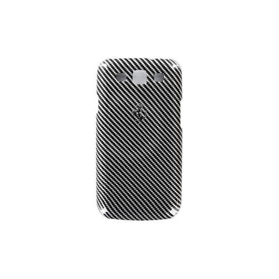 Ferrari Full Carbon zadní kryt  Sam. Galaxy S III