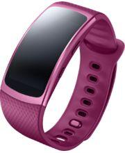 Samsung chytré hodinky Gear Fit2 velikost S, růžové