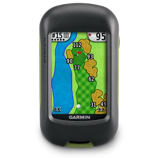 Garmin Approach G3 Lifetime