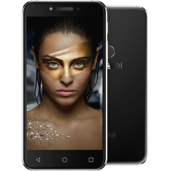 ALCATEL SHINE LITE 5080X Prime Black