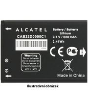 Baterie  ALCATEL ONETOUCH 1.800mAh 6030D Idol
