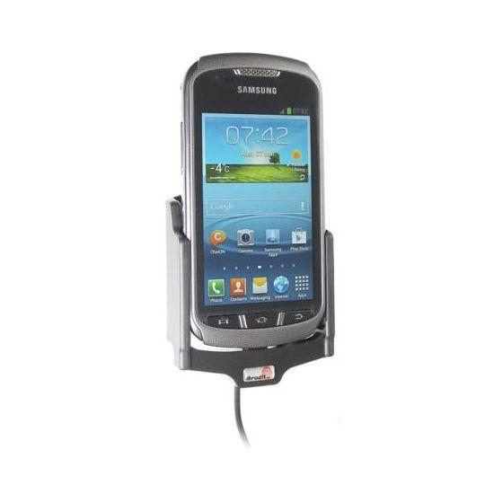 Brodit držák do auta na Samsung Galaxy Xcover 2 bez pouzdra, se skrytým nabíjením