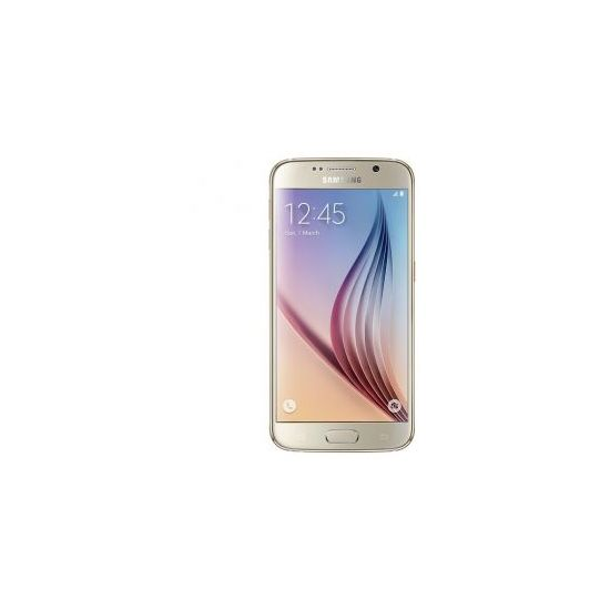 invisibleSHIELD pro Samsung Galaxy S6 - displej