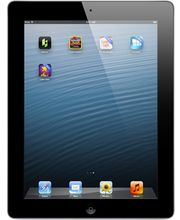 Apple iPad 4, Wi-Fi + Cellular, 32GB, černý