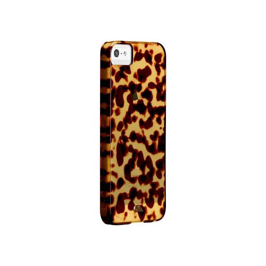 Case Mate Tortoiseshell Case pro Apple iPhone 5