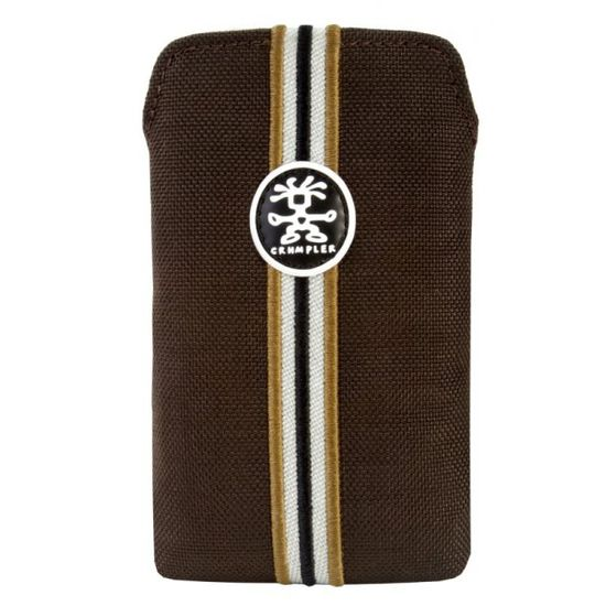 Crumpler pouzdo The Culchie Touch/iPhone Espresso