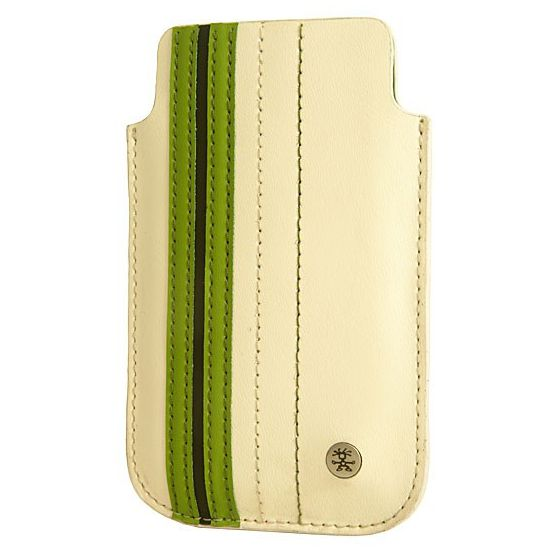 Crumpler pouzdro The Le Royale iPhone White