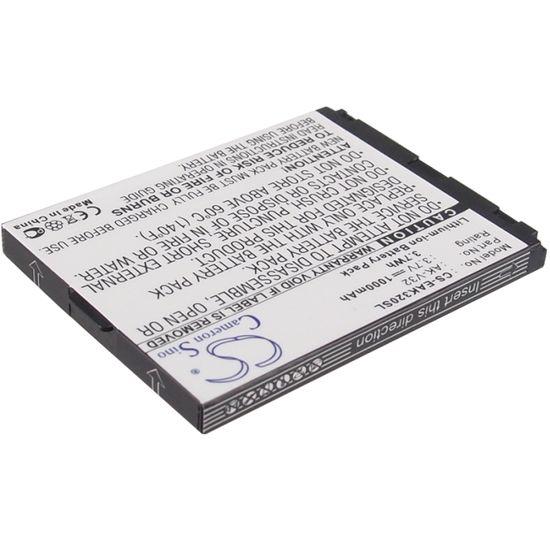 Baterie pro Emporia Click V32 (ekv. AK-V32) 1000 mAh, Li-ion