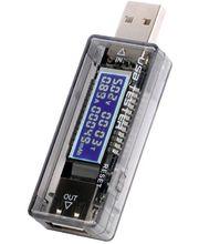 USB meřič napětí a proudu