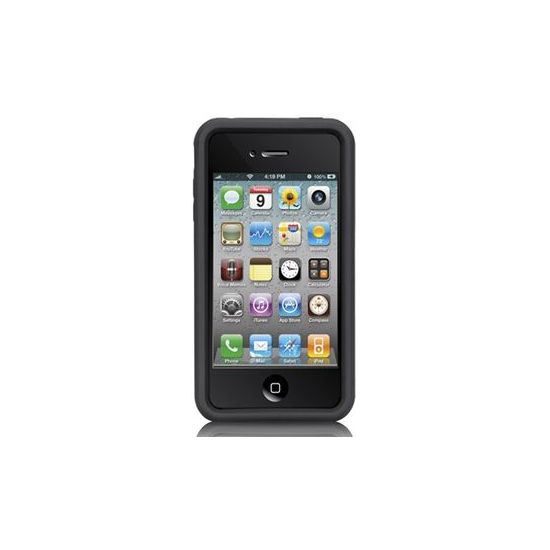 Case Mate pouzdro  Torque - Black/Red pro iPhone 4G