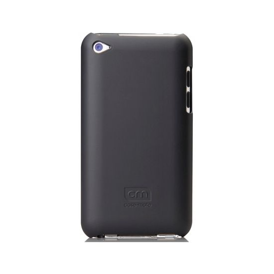 Case Mate pouzdro Barely There - Black pro  iPod Touch 4th Gen.