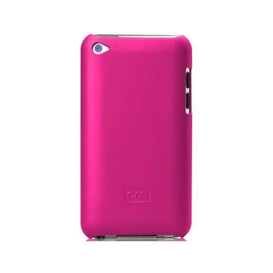 Case Mate pouzdro Barely There - Pink pro  iPod Touch 4th Gen.