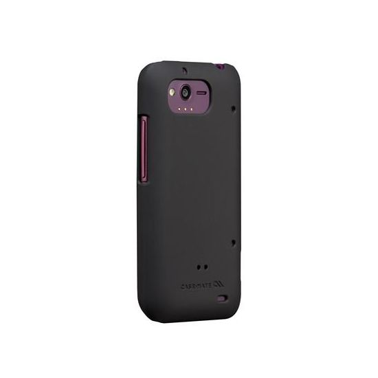 Case Mate pouzdro Barely There Black case pro HTC Rhyme