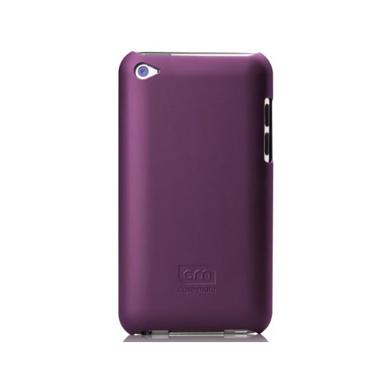 Case Mate pouzdro Barely There - Purple pro  iPod Touch 4th Gen.