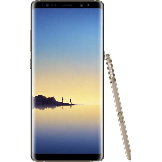 Samsung Galaxy Note8 N950 zlatý