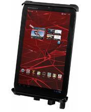 """RAM Mounts univerzální držák se zámkem Tab-Lock na 7"""" tablet s pouzdrem nebo bez, RAM-HOL-TABL-SMU"""