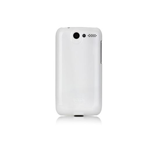 Case Mate pouzdro Barely There White pro HTC Desire HD