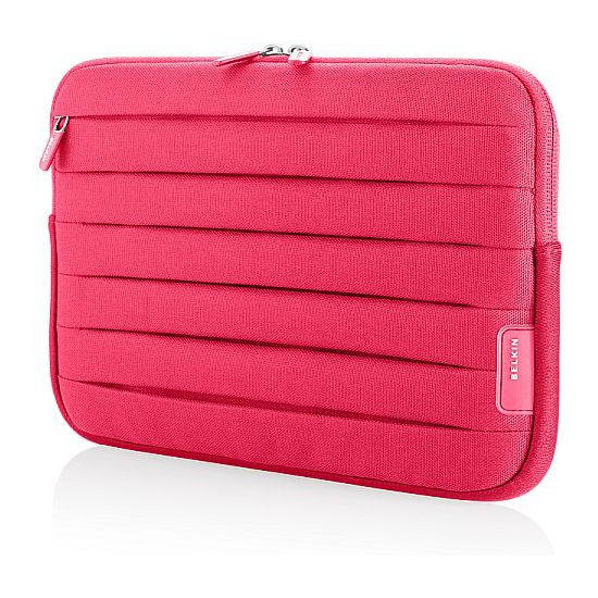 "Belkin Kindle Sleeve Pleat 6"", růžová (F8N520-189)"