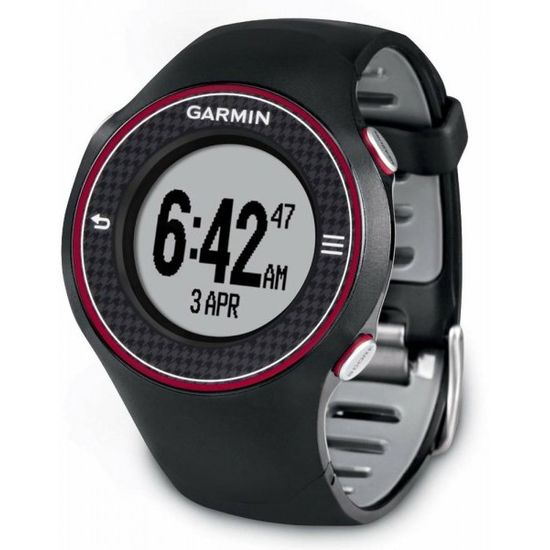 Garmin Approach S3 Black Lifetime