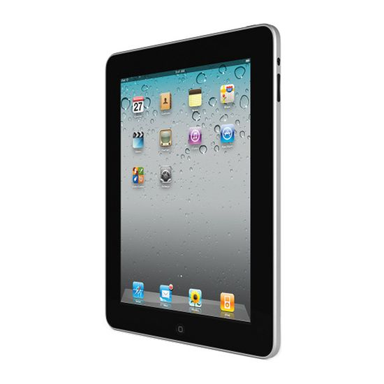 Apple iPad 64GB Wi-Fi + 3G CZ