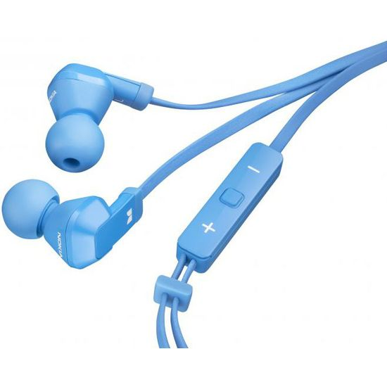 Nokia Stereo Headset WH-920 by Monster, azurová