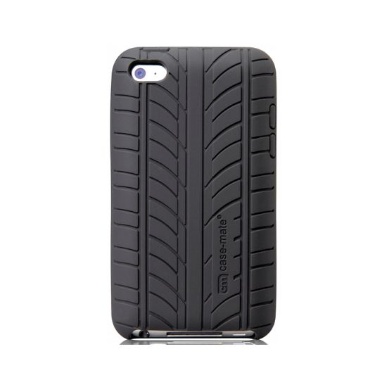 Case Mate pouzdro Vroom - Black pro  iPod Touch 4th Gen.