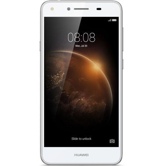 Huawei Y6 II Compact DualSIM, bílý