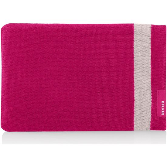 "Belkin Kindle Sleeve Knit 6"", růžová (F8N517-189)"