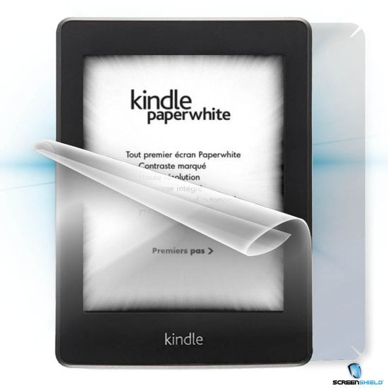 Fólie ScreenShield Amazon Kindle Paperwhite - celé tělo