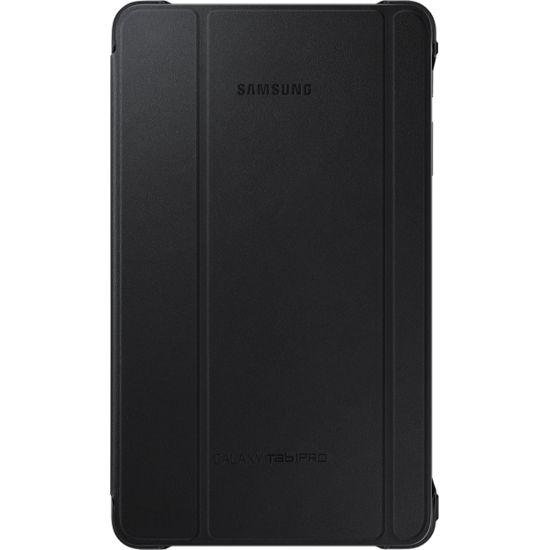 """Samsung polohovací pouzdro EF-BT320BB pro Tab PRO (8.4"""") (T320), černé"""