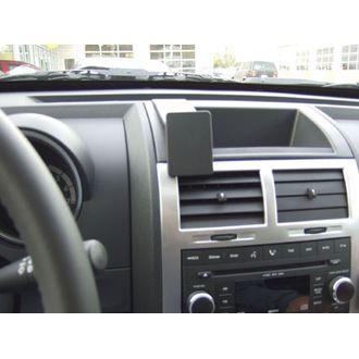 Brodit ProClip montážní konzole pro Dodge Nitro 07-10 - ne pro vozy s tovární navigací, na střed