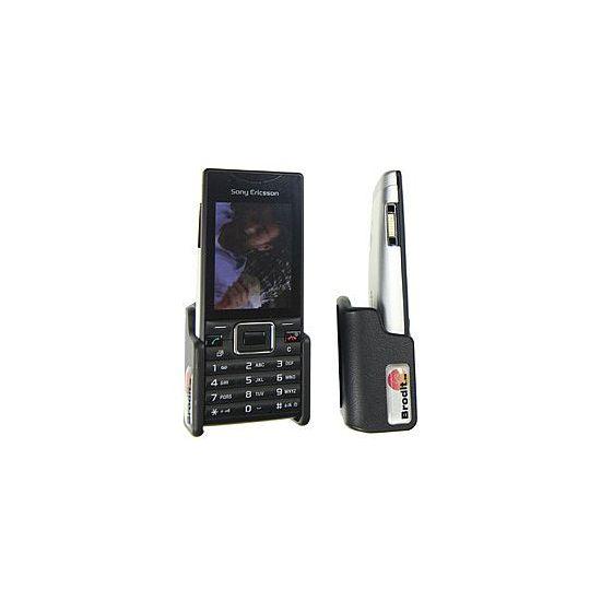 Brodit držák do auta pro Sony Ericsson Elm (bez kloubu) bez nabíjení
