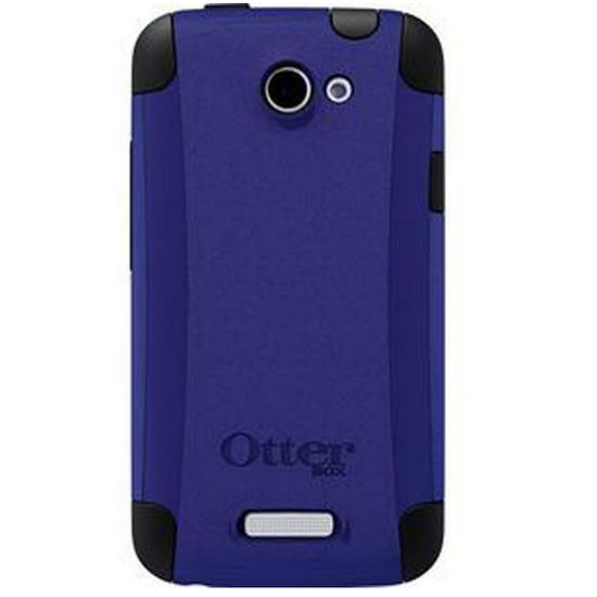Otterbox - HTC One Commuter - modrá