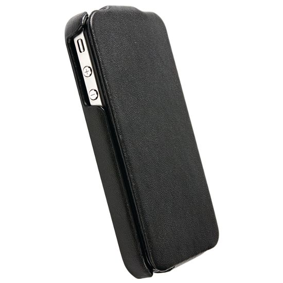 Krusell pouzdro SlimCover - Apple iPhone 4/iPhone 4S