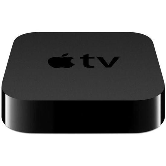 Apple TV 2nd gen - předváděcí kus - 100% stav - plná záruka