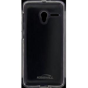 Kisswill TPU pouzdro pro Vodafone Smart Speed 6 transparentní