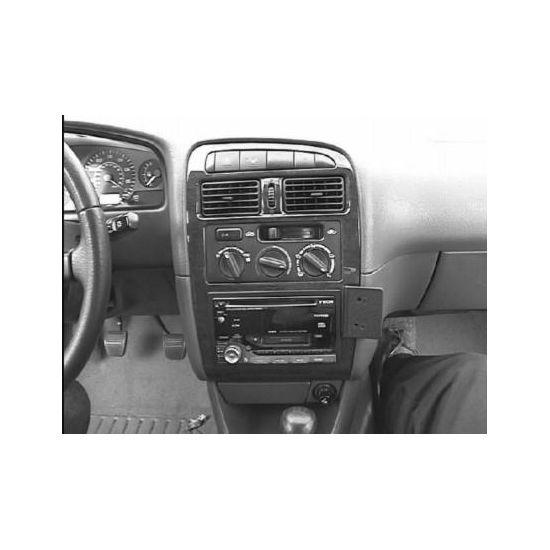 Brodit ProClip montážní konzole pro Toyota Avensis 98-00, na střed