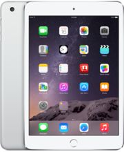 Apple iPad mini 4 Wi-Fi 16GB stříbrný
