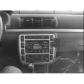 Brodit ProClip montážní konzole pro Ford Galaxy 01-06, na střed vpravo